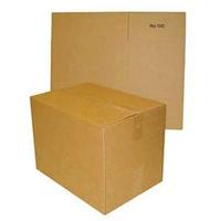 Pakkauslaatikot Pakkauslaatikko, 10C, -tuotekuva