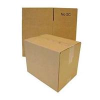 Pakkauslaatikot Pakkauslaatikko 3C, -tuotekuva