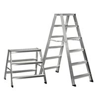 A-tikkaat A-tikkaat, 10 askelmaa, -tuotekuva