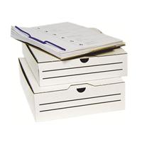 Arkistolaatikko, sis. -tuotekuva CD-R-levyt
