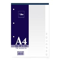 Avolehtiöt Avolehtiö, A4, 70 sivua, -tuotekuva