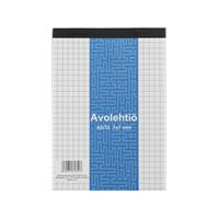 Avolehtiöt Avolehtiö, A5/70, 7x7 -tuotekuva