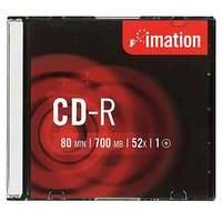CD-R-levy, Imation, 52x, -tuotekuva CD-R-levyt