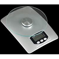 Elektroniset vaa´at Elektroninen vaaka, 5 kg -tuotekuva