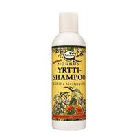 Frantsila Yrttishampoo -tuotekuva Shampoot