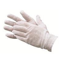 Käsineet Aluskäsine, valkoinen, -tuotekuva