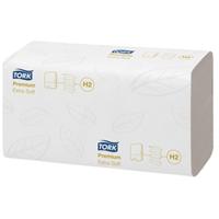 Käsipyyhkeet Tork Xpress® Extra Soft -tuotekuva