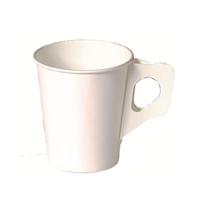 Kahvikuppi, Valkoinen, -tuotekuva
