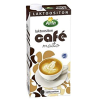 Kahvimaidot Kahvimaito, Arla ingman -tuotekuva