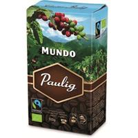 Kahvit Kahvi, Paulig, Mundo -tuotekuva