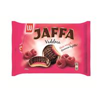 Keksit Jaffa, Lu vadelma 294 g -tuotekuva