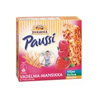 Keksit Välipalapatukka Paussi -tuotekuva