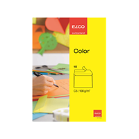 Kirjekuoret Kirjekuori, Elco Color -tuotekuva