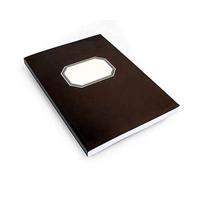 Konttorikirjat Konttorikirja, A4/288, -tuotekuva