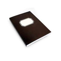 Konttorikirjat Konttorikirja, B5/288, -tuotekuva