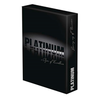 Kopiopaperit Kopiopaperi Platinum, A4, -tuotekuva