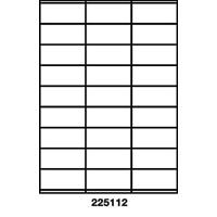 Kopiotarrat Kopiotarra, Avery 18036, -tuotekuva