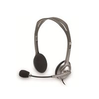 Kuuloke, Logitech H110, -tuotekuva