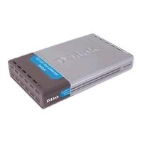 Kytkin, D-link DES-1008D, -tuotekuva