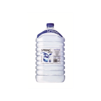 Lähdevesi, Spring aqua -tuotekuva