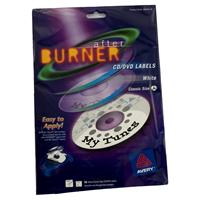 Lasertarra, Avery -tuotekuva Lasertarrat