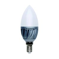 LED-kynttilälamput LED-kynttilälamppu, -tuotekuva