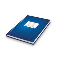 Muistikirja, A4, -tuotekuva
