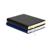 Muistikirjat Muistikirja, A5, musta, -tuotekuva