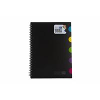 Muistikirjat Muistikirja, Index a4, 1 -tuotekuva