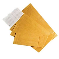 Näytepussit Näytepussi, 50x230x400, -tuotekuva
