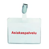 Nimikorttikotelot Nimikorttikotelo, HSK, -tuotekuva