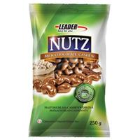 Pähkinät Pähkinä, Leader Nutz, -tuotekuva