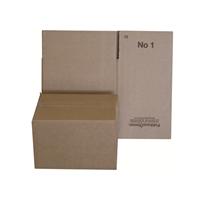 Pakkauslaatikot Pakkauslaatikko, -tuotekuva