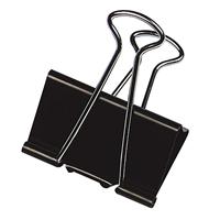 Paperipuristimet Paperipuristin, Foldback -tuotekuva