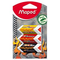Pyyhemuovit Pyyhemuovi, Maped, -tuotekuva