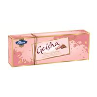 Suklaa, Fazer Konvehti -tuotekuva