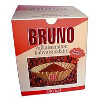 Suodatinpussit Suodatinpussi, Bruno -tuotekuva