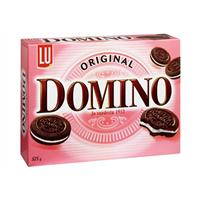 Täytekeksi, LU, Domino -tuotekuva Keksi