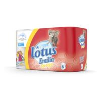 Talouspaperit Talouspaperi, Lotus -tuotekuva
