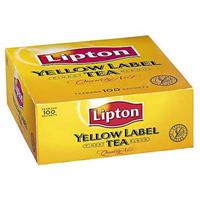 Teet Tee, Lipton Yellow Label, -tuotekuva