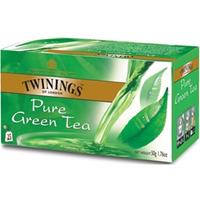 Teet Tee, Twinings Pure Green, -tuotekuva