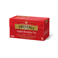 Teet Tee, Twinings English -tuotekuva