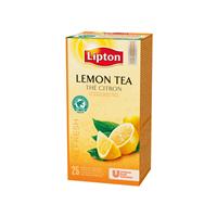Teet Tee, Lipton sitruuna, 1 -tuotekuva