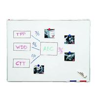 Valkotaulu, TK-Team 600 X -tuotekuva Puhdistusvaahdot