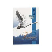 Vesivärilehtiöt Vesivärilehtiö, 140g, A4, -tuotekuva