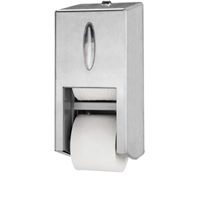 WC-paperiannostelija, -tuotekuva WC-paperiannostelijat