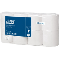 WC-paperit WC-Paperi, Tork Standard -tuotekuva