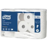 WC-paperit WC-Paperi, Tork Soft, 396 -tuotekuva