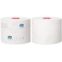 WC-paperit WC-Paperi, Tork Mid-size, -tuotekuva