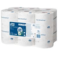 WC-paperit WC-Paperi, Tork SmartOne -tuotekuva